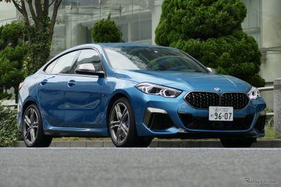 【BMW 2シリーズグランクーペ 新型試乗】3シリーズより軽快でピュアな走り…島崎七生人