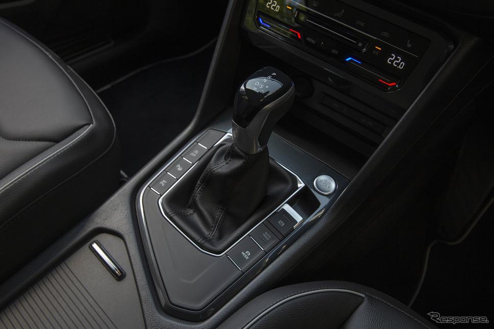 VW ティグアン TSI R-Line《写真提供 フォルクスワーゲン》
