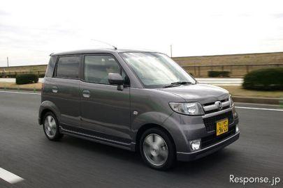 【インプレ'06】日下部保雄 ホンダ『ゼスト』 小型車を凌駕した