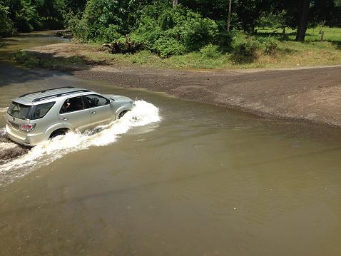 車両保険 車 水没|東京海上|エコノミー・一般条件で補償