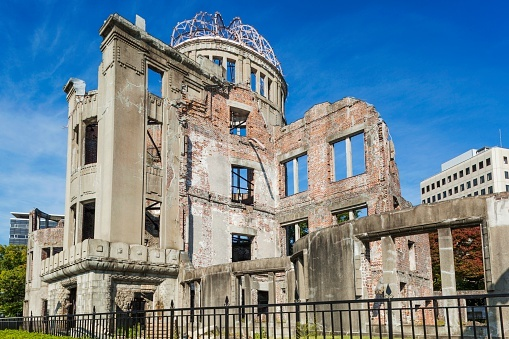 原爆ドームの画像 p1_39