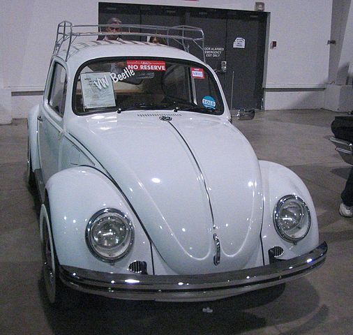 Volkswagen Beetle - Wikipedia, the free encyclopedia (17238)