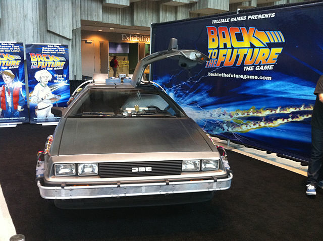 Back to the Future: The Game - Wikipedia, the free encyclopedia (21389)