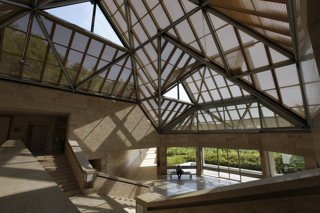 All sizes | Miho Museum | Flickr - Photo Sharing! (30651)