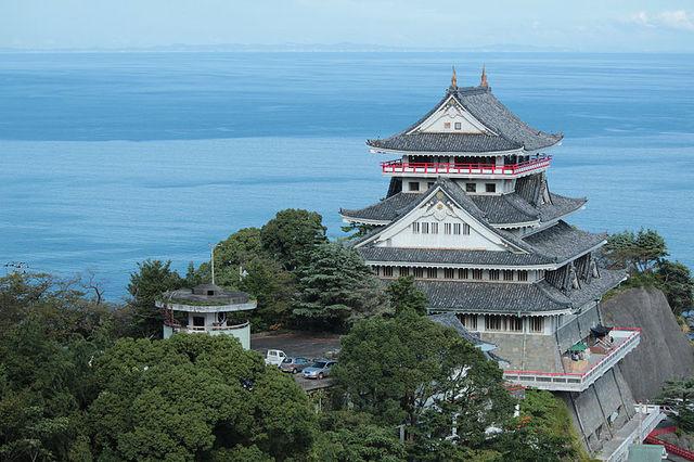 熱海ドライブで行きたい観光スポット10選goo - 自動車