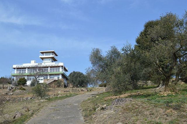 File:Ushimado olive land observation deck-a.JPG - Wikimedia Commons (34664)