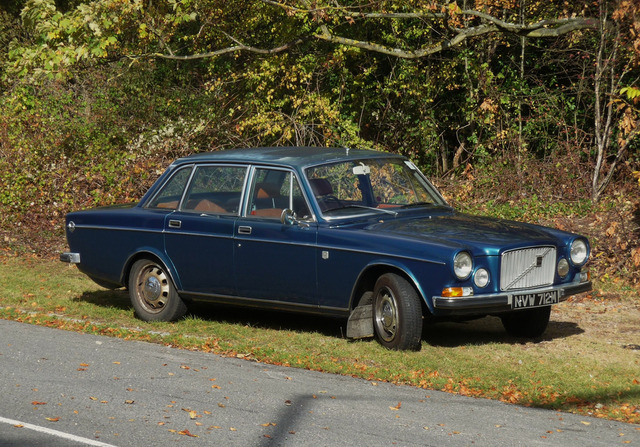 All sizes | 1973 Volvo 164 | Flickr - Photo Sharing! (55828)