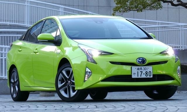 プリウス」中古車を150万円以下で買うなら「三代目後期型」がおすすめ ...