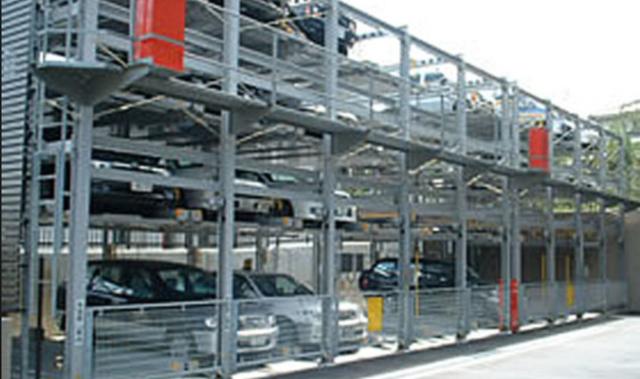 立体駐車場の車高制限を詳しく解説【高さの平均は?】 | goo - 自動車