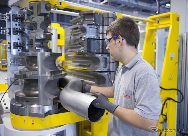 ボッシュ、ノインキルヒェン工場(資料画像)