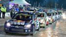WRC第2戦・ラリースウェーデン