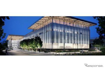 ジャガー・ランドローバー、英国に研究開発センターを建設開始