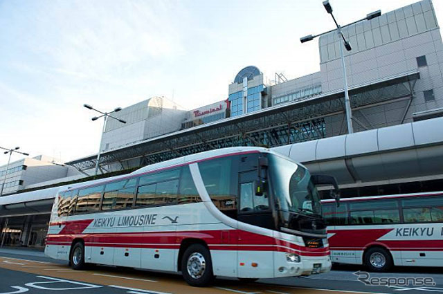 京急 空港リムジンバス