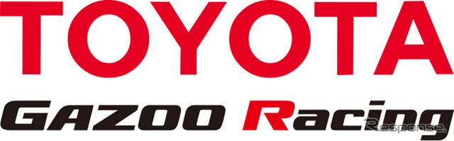 TOYOTA GAZOO Racing ロゴイメージ