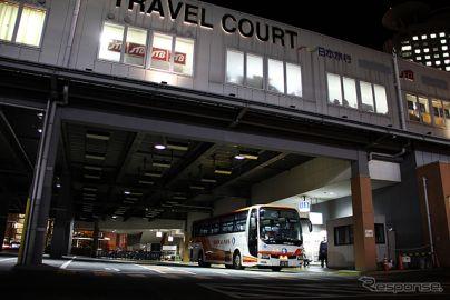 """もしも新幹線の終電を逃したら? 大阪-東京・飛び乗り""""最後の選択肢""""とは"""