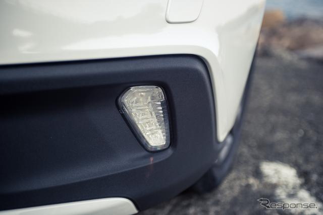 ボルボ V40 クロスカントリー T5 AWD《撮影 太宰吉崇》