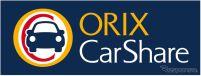 オリックスカーシェア ロゴ