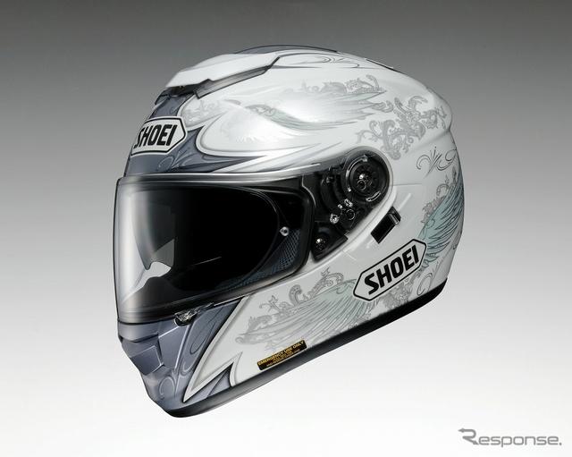 SHOEI GT-Air グランジャー