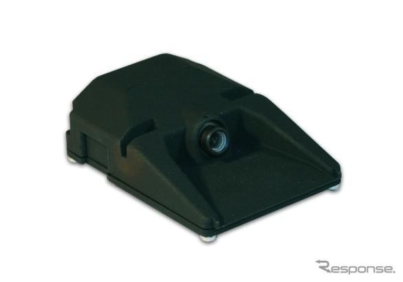 TRWオートモーティブ・ホールディングスの車載用カメラ