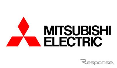 三菱電機 ブランドロゴ