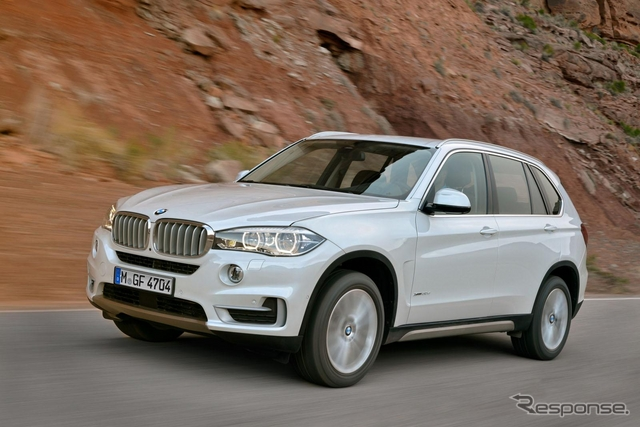 新型BMW X5