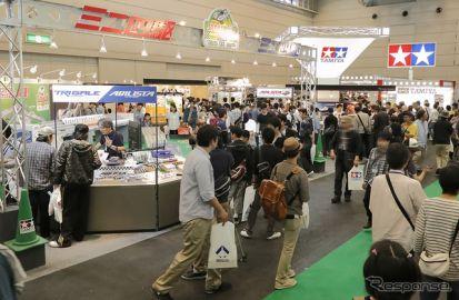 【第54回 静岡ホビーショー】タミヤ、京商など78社が参加…5月16日〜17日開催