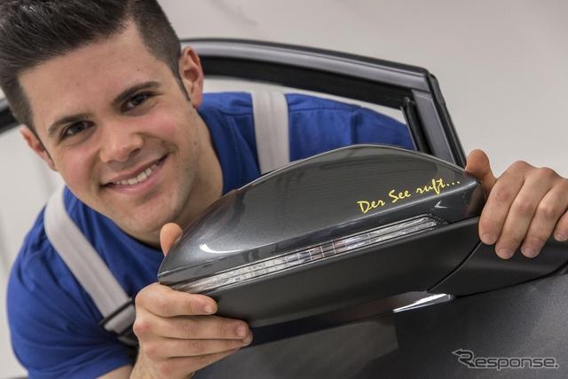 フォルクスワーゲン ゴルフ GTI のワンオフモデル