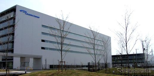 カルソニックカンセイ研究開発センター・本社(さいたま市)