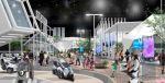 東京モーターショー15と併催されるSMART MOBILITY CITY(イメージ)