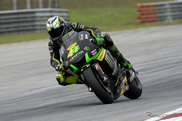 MotoGPに参戦中のポル・エスパルガロ《画像 Getty Images》
