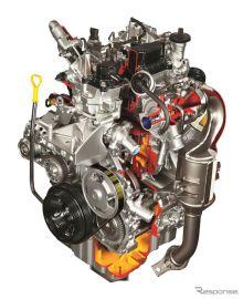 スズキ、2気筒0.8リットルディーゼルエンジンを自社開発…インド市場に投入
