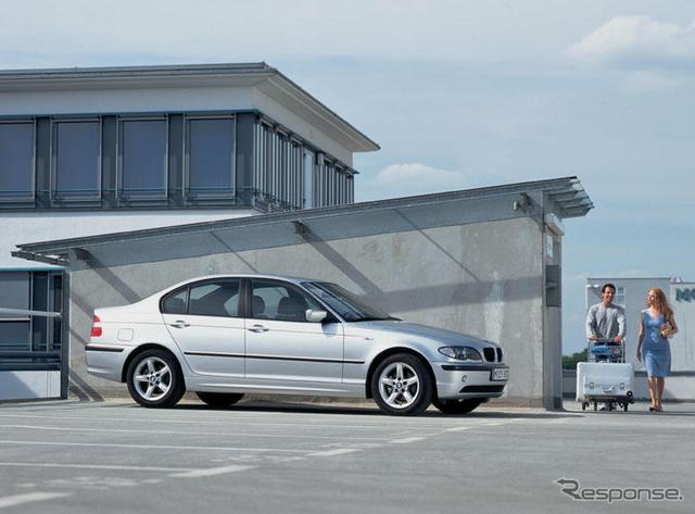 BMW3シリーズセダン(E46型)