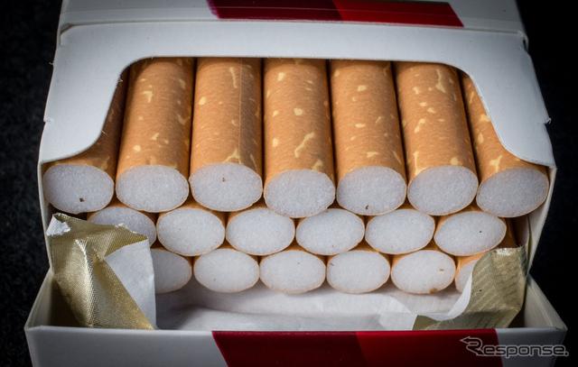 タバコ(イメージ)《画像 Getty Images》