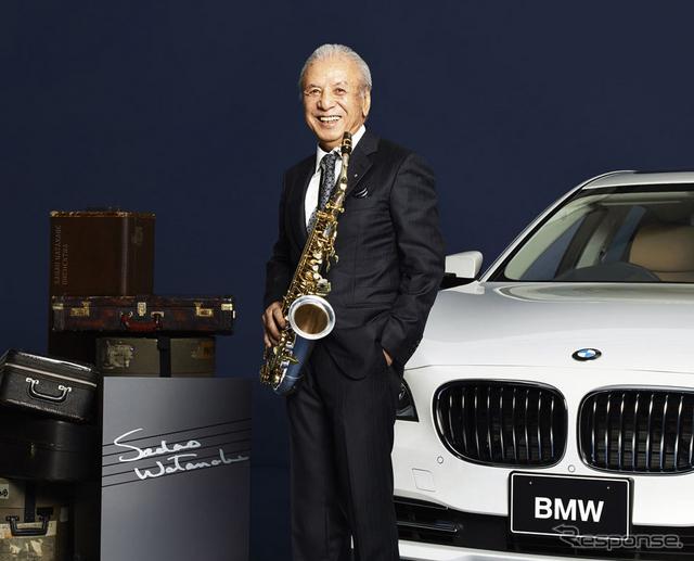BMW presents Sadao Watanabe Orchestra