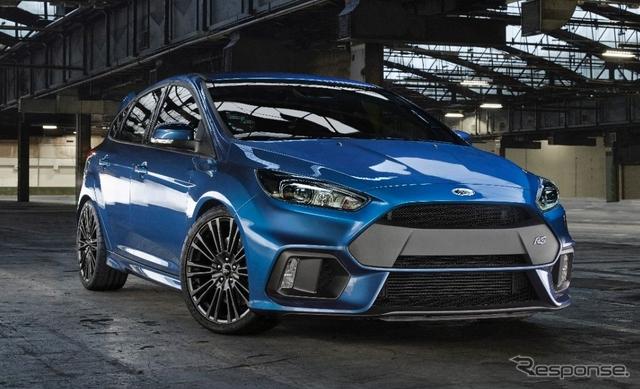 フォード フォーカス RS 新型