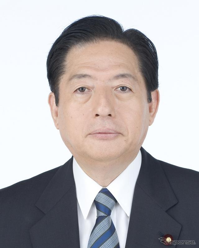 太田国交相