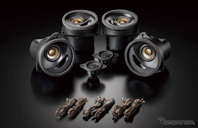 ソニックプラス スバル「レヴォーグ/XV/インプレッサ/WRX」専用トップグレードモデル「SFR-S01F」(参考画像)