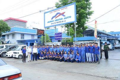 【川崎大輔の流通大陸】ミャンマー整備ビジネスに求められる「ジャパンブランド」の構築