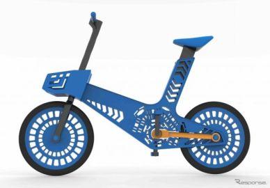 多摩美術大学、BASFの素材を活用したプロダクトデザインを発表…11月13日〜15日