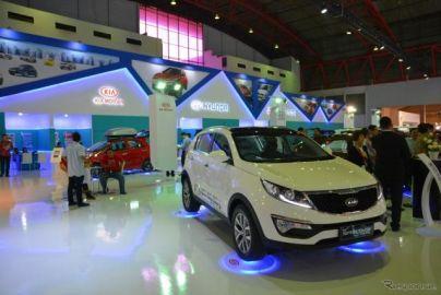 【中田徹の沸騰アジア】低成長に悩むインドネシア経済…ルピア安直撃で自動車市場は2割減に