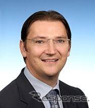 VW、アップル 技術者をデジタル戦略部門のトップに起用