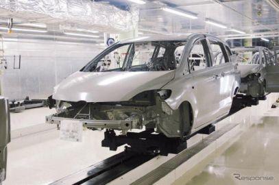 日本ペイントグループ、インドで自動車用塗料事業を再編…シェアトップ目指す