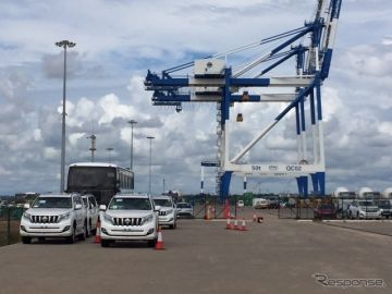 【川崎大輔の流通大陸】日本車を求めるスリランカ、中古車輸入政策の変遷