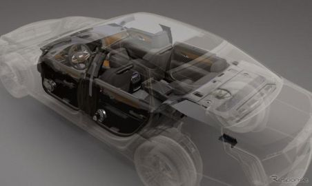 【CES16】ボーズ、車載オーディオの新プロダクトラインを発表