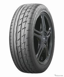 ブリヂストン、POTENZA アドレナリン RE003 に軽自動車向け4サイズを追加