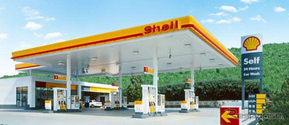 昭和シェル石油、ガソリン卸価格を0.6円引き上げ 8月