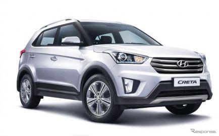 ヒュンダイのインド販売9.3%増…主力3車が好調 8月