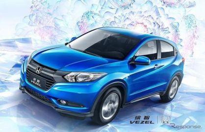 中国新車販売24%増、ホンダが日系2か月連続首位 8月