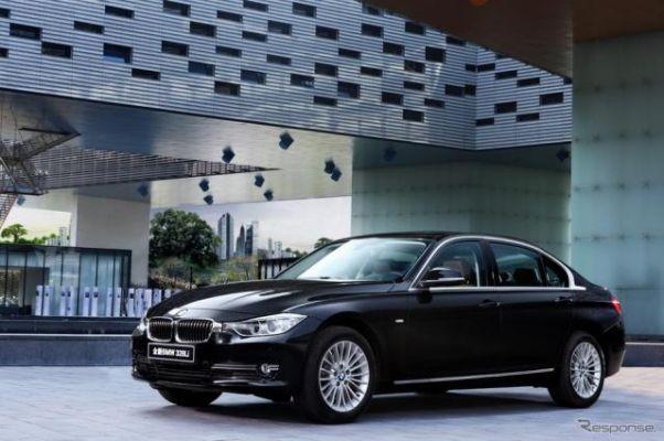 BMWグループ中国販売16%増、4か月連続で増加 8月