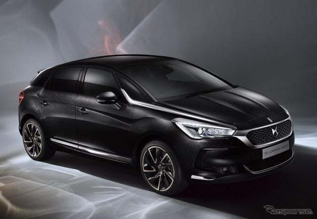 DS5 COMMANDE SPECIALE
